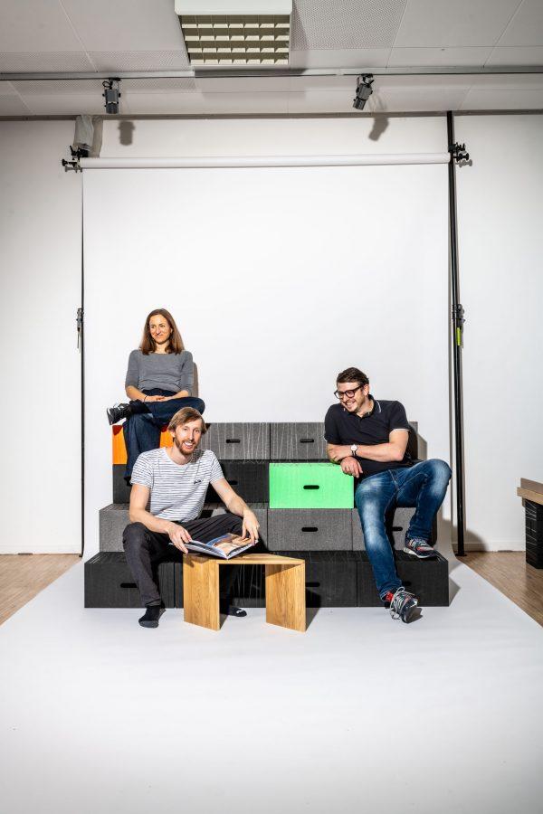 mobile Möbel für den Alltag