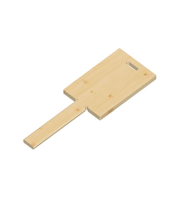 Stecklehne X-lean für bequemes Sitzen