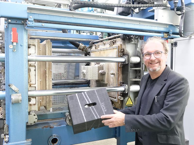 Qualität durch Made in Germany - der Xbrick