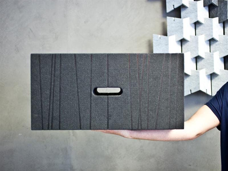Innovatives Design und moderne Gestaltung