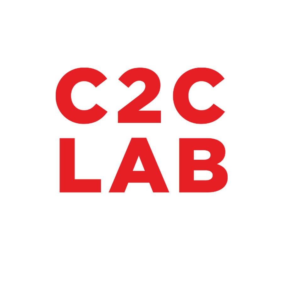 C2C LAB Logo