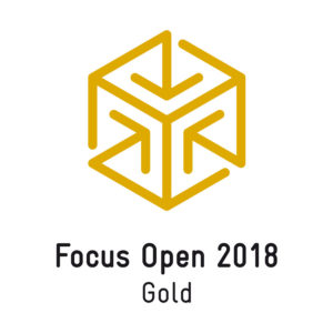 Focus Open 2018 Gold