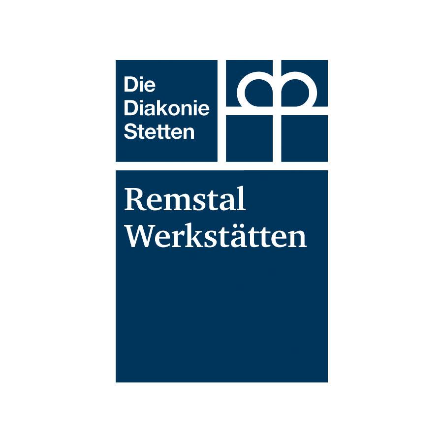 Remstal Werkstätten - Die Diakonie Stetten - Logo