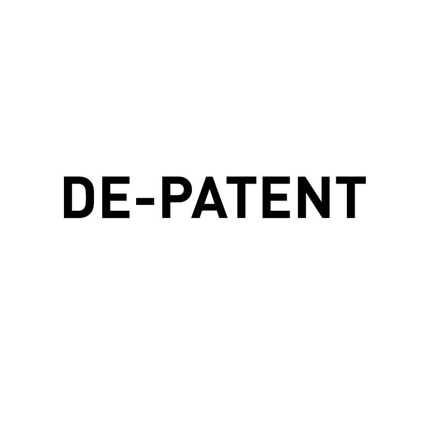 Der Xbrick ist patentiert von DE-Patent