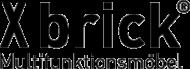 Xbrick - Multifunktionsmöbel - Logo