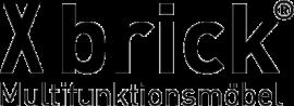 Xbrick – Multifunktionsmöbel